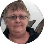 Kathy Comstock